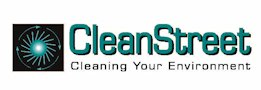 CleanStreet Logo